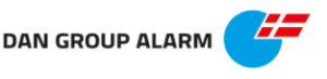 Dan Group Alarm